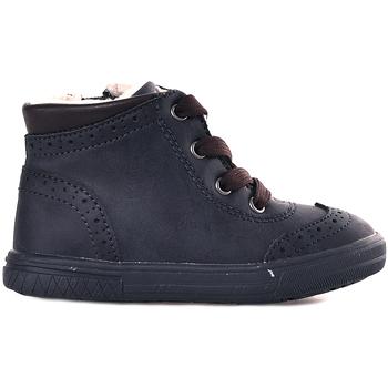 Scarpe Unisex bambino Sneakers alte Chicco 01060537 Blu