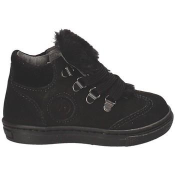 Scarpe Unisex bambino Sneakers alte Melania ME1417B8I.A Nero