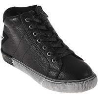 Scarpe Unisex bambino Sneakers alte Joli JS0029S0002J Nero