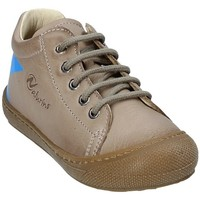 Scarpe Unisex bambino Sneakers basse Naturino 2012120-01-9103 Marrone