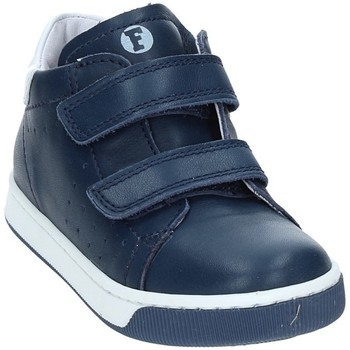 Scarpe Unisex bambino Sneakers basse Falcotto 2012363-01-9104 Blu