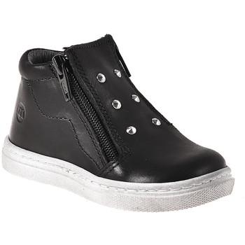 Scarpe Unisex bambino Sneakers alte Melania ME0119A8I.A Nero