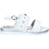 Scarpe Bambina Sandali Joli JT0045S Bianco