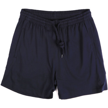 Abbigliamento Uomo Shorts / Bermuda Key Up 2M955 0001 Blu
