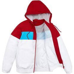 Abbigliamento Uomo Giubbotti Calvin Klein Jeans 00GMH8O534 Bianco
