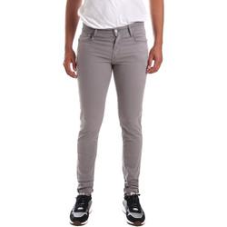 Abbigliamento Uomo Pantaloni Antony Morato MMTR00498 FA800109 Grigio