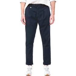 Abbigliamento Uomo Pantaloni Antony Morato MMTR00500 FA900113 Blu