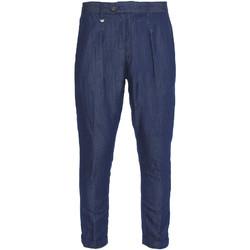 Abbigliamento Uomo Pantaloni Antony Morato MMTR00500 FA950119 Blu