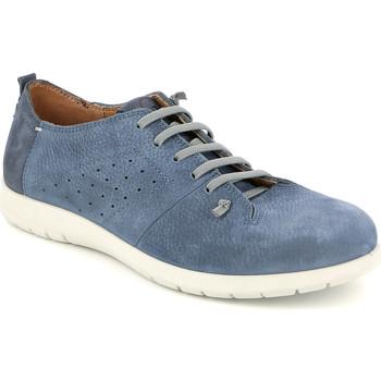 Scarpe Uomo Sneakers basse Grunland SC4445 Blu