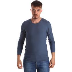Abbigliamento Uomo Maglioni Gaudi 911FU53013 Blu