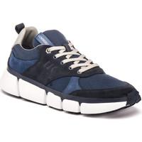 Scarpe Uomo Sneakers basse Lumberjack SM58705 002 R66 Blu