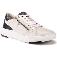 Scarpe Uomo Sneakers basse Lumberjack SM59105 002 B38 Bianco