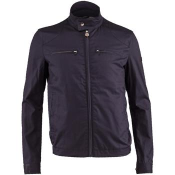 Abbigliamento Uomo Giubbotti Lumberjack CM37824 002 505 Blu