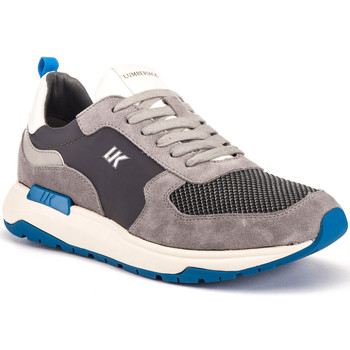 Scarpe Uomo Sneakers basse Lumberjack SM30405 011 V97 Grigio