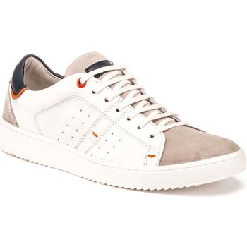 Scarpe Uomo Sneakers basse Lumberjack SM59805 001 M07 Bianco