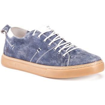 Scarpe Uomo Sneakers basse Lumberjack SM60205 001 A01 Blu