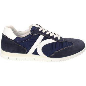 Scarpe Uomo Sneakers basse IgI&CO 3121900 Blu