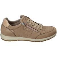 Scarpe Uomo Sneakers basse Enval 3233022 Beige
