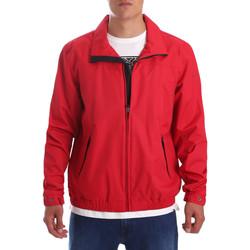 Abbigliamento Uomo Giacche sportive Navigare NV67046 Rosso