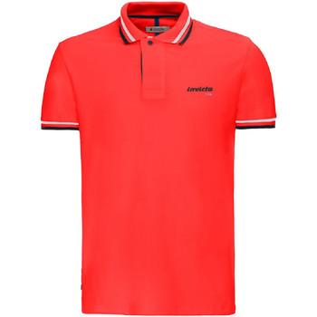 Abbigliamento Uomo Polo maniche corte Invicta 4452202/U Rosso