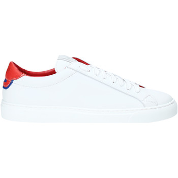 Scarpe Uomo Sneakers basse Rogers DV 01 Bianco