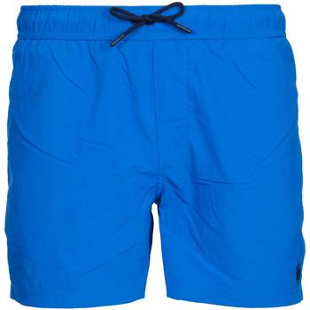 Abbigliamento Uomo Costume / Bermuda da spiaggia U.S Polo Assn. 52458 51784 Blu