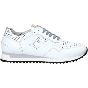 Scarpe Uomo Sneakers basse Exton 903 Bianco