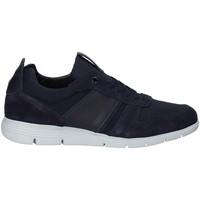 Scarpe Uomo Sneakers basse Impronte IM91031A Blu
