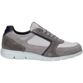 Scarpe Uomo Sneakers basse Impronte IM91085A Grigio