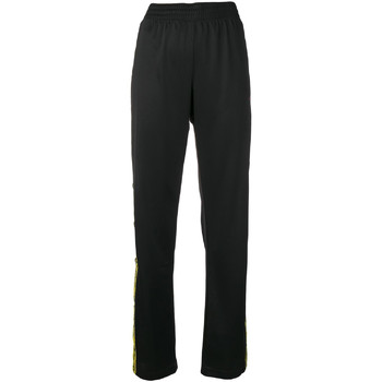 Abbigliamento Uomo Pantaloni da tuta Champion 213385 Nero