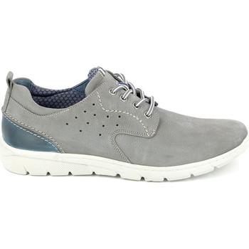Scarpe Uomo Sneakers basse Grunland SC4522 Grigio