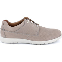 Scarpe Uomo Sneakers basse Grunland SC4446 Grigio