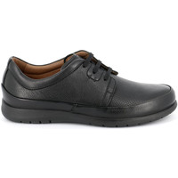Scarpe Uomo Sneakers basse Grunland SC4450 Nero
