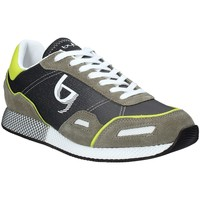 Scarpe Uomo Sneakers basse Byblos Blu 2UA0005 LE9999 Verde