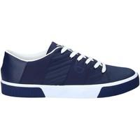 Scarpe Uomo Sneakers basse Byblos Blu 2MA0003 LE9999 Blu