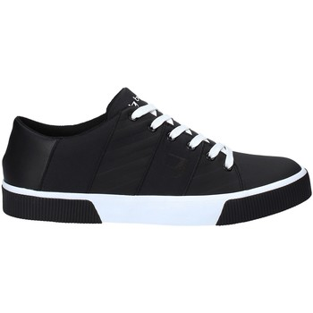 Scarpe Uomo Sneakers basse Byblos Blu 2MA0003 LE9999 Nero