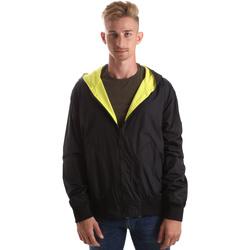 Abbigliamento Uomo Giacche sportive Byblos Blu 2MS0009 TE0056 Blu