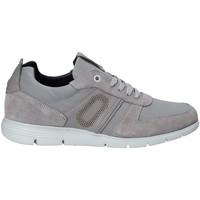 Scarpe Uomo Sneakers basse Impronte IM91031A Grigio