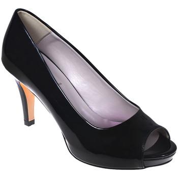 Scarpe Donna Décolleté Grace Shoes 738I001 Nero
