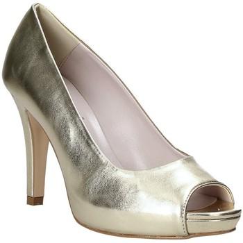 Scarpe Donna Décolleté Grace Shoes 457I001 Oro