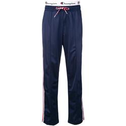 Abbigliamento Donna Pantaloni da tuta Champion 111374 Blu
