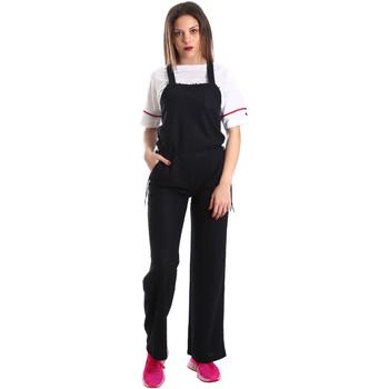 Abbigliamento Donna Tuta jumpsuit / Salopette Champion 111485 Blu