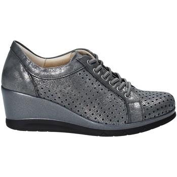 Scarpe Donna Sneakers basse Pitillos 5523 Grigio