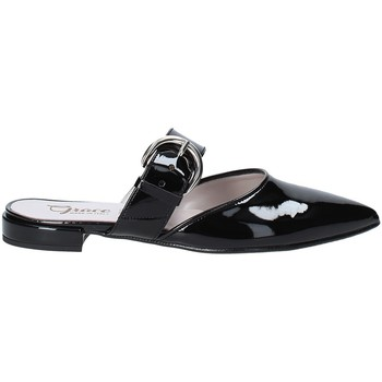 Scarpe Donna Espadrillas Grace Shoes 521008 Nero