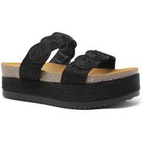 Scarpe Donna Ciabatte Exé Shoes I468Q6923001 Nero