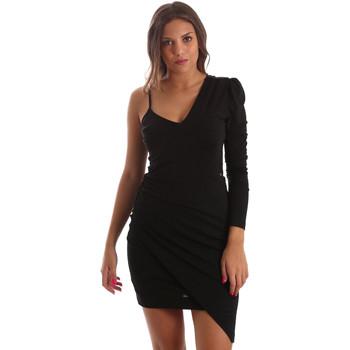 Abbigliamento Donna Abiti corti Byblos Blu 2WD0014 TE0015 Nero