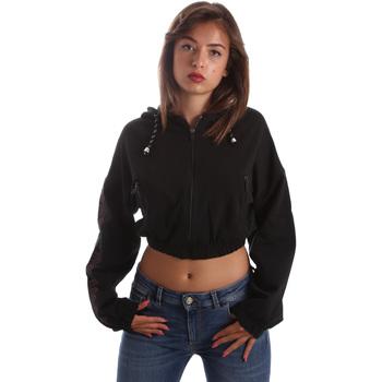 Abbigliamento Donna Felpe Byblos Blu 2WF0005 TE0042 Nero