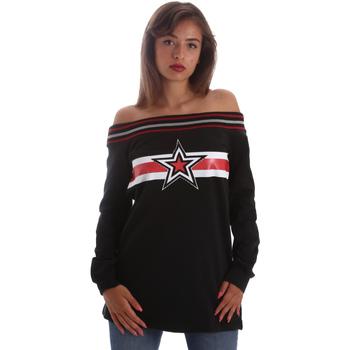 Abbigliamento Donna Maglioni Byblos Blu 2WF0006 TE0043 Nero