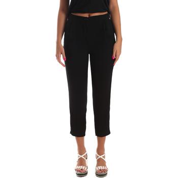 Abbigliamento Donna Chino Byblos Blu 2WP0002 TE0012 Nero