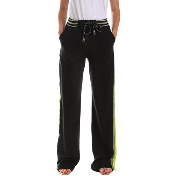 Abbigliamento Donna Pantaloni da tuta Byblos Blu 2WP0015 TE0039 Nero